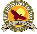 THE ADVENTURE FACTORY